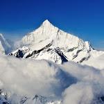 Der Berg der Berge – Leben: Reisen – Tages-Anzeiger Online