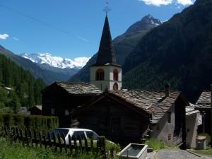 Gemeinde Randa im Mattertal