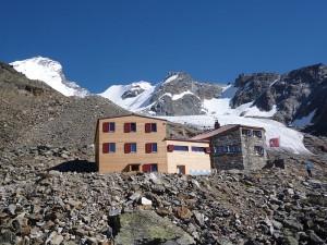 Dom Hut, Randa-Valais
