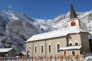 Kirche Randa