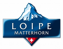 Loipe Matterhorn