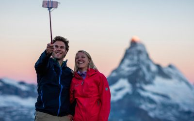 Zermatt: 24 Stunden Liveberichte aus dem Matterhorndorf