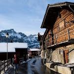 Hochdeutsche Strassennamen – Walliser sorgen sich um Dorfcharakter – Schweizer Radio und Fernsehen (SRF)
