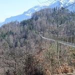 Projekt «Skywalk» auf Eis gelegt – Jungfrau Zeitung