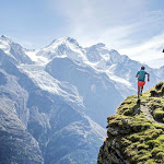 Trailrunning Auf Berge rennen – Schweizer Illustrierte