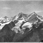Die Tal- und Bergformen des Vispgebietes – Die Alpen – Schweizer Alpen-Club SAC