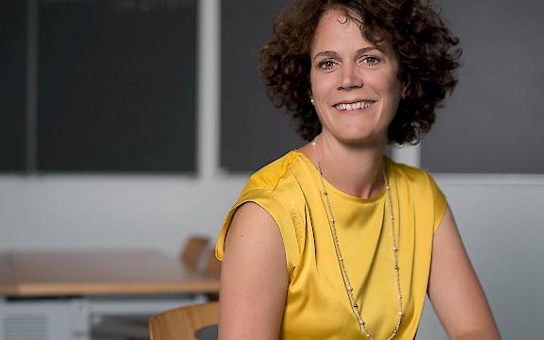 Wallis: Tanja Fux neue Adjunktin bei der Dienststelle für Unterrichtswesen