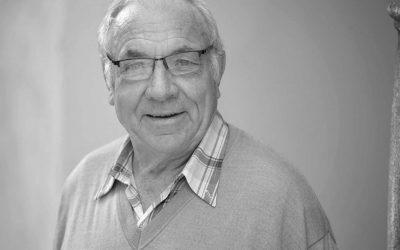 Leuk-Stadt: Diakon Paul-André Ambühl verstorben